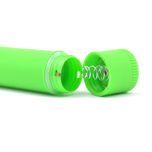 Grön Klassisk massagestav vattentät