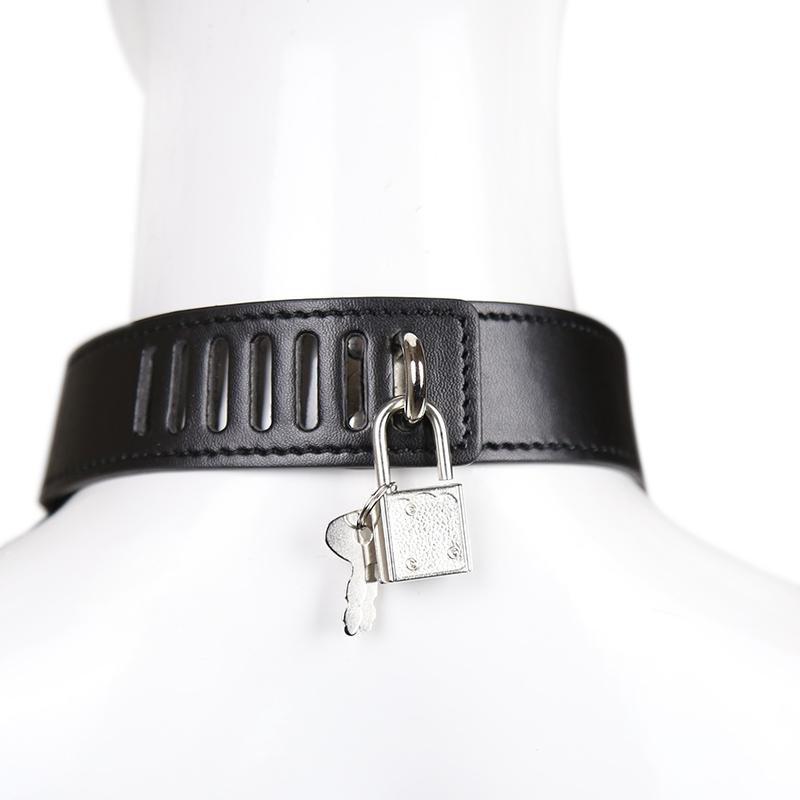 Harness med kedjor