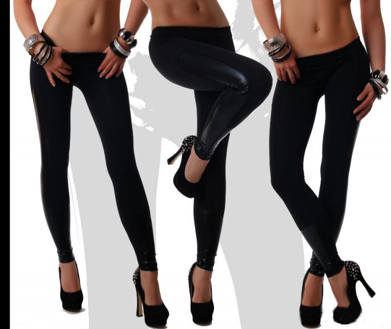 Leggings Wetlook L
