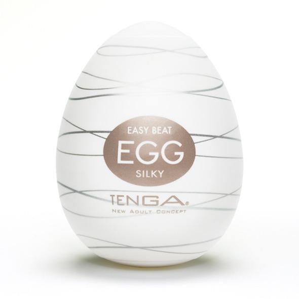 Tenga ägg