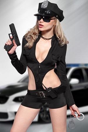 Sexig Polis