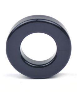 4.3 CM Slät töjbar Penis Ring